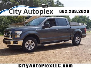 Picture of a 2015 Ford F-150 XLT