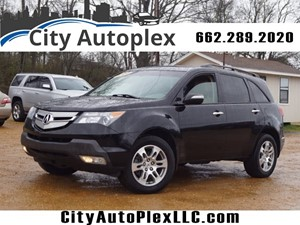 2009 Acura MDX SH-AWD for sale by dealer