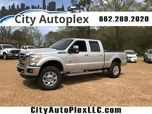 2015 Ford F-250 Super Duty Lariat for sale by dealer