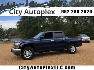 2011 GMC Canyon SLE-1 for sale by dealer