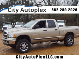 Picture of a 2003 Dodge Ram 2500 ST