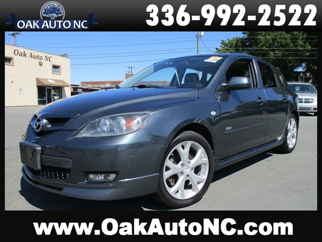 MAZDA 3 HATCHBACK in Kernersville