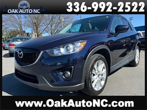 Picture of a 2013 MAZDA CX-5 GT 1 OWNER NC OWNED