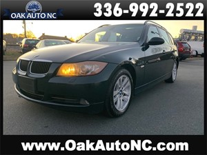 Picture of a 2007 BMW 328 XIT NO ACCIDENTS