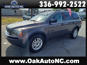 2005 VOLVO XC90 V8 61 SERVICE RECORDS!!!! for sale by dealer
