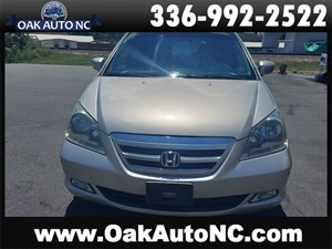 2005 HONDA ODYSSEY TOURING SOUTHERN OWNED for sale by dealer