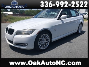 Picture of a 2011 BMW 335 XI NO ACCIDENTS!!!