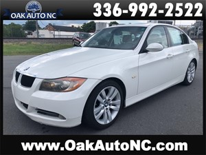 Picture of a 2008 BMW 328I NC OWNED