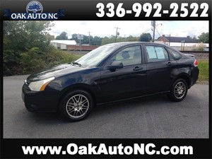 2010 FORD FOCUS SE NO ACCIDENTS 2 VA OWNERS for sale by dealer
