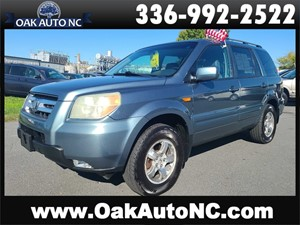 2006 HONDA PILOT EX COMING SOON for sale by dealer