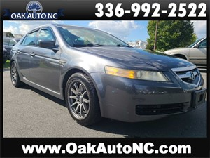 2006 ACURA 3.2TL COMING SOON for sale by dealer