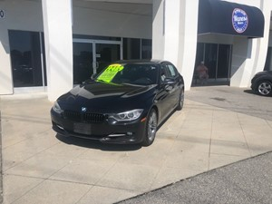Picture of a 2013 BMW 335 XI