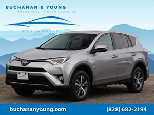 Picture of a 2018 Toyota RAV4 Adventure