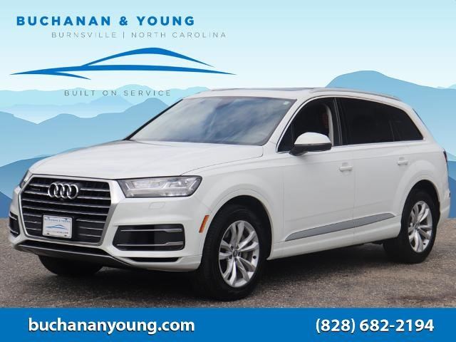 Audi Q7 3.0T quattro Premium Plus in Burnsville
