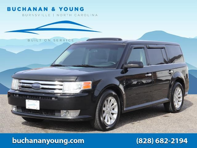 Ford Flex SEL in Burnsville