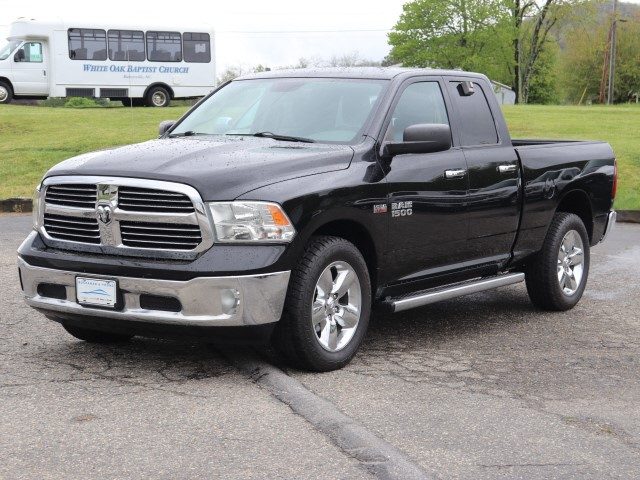 RAM 1500 Big Horn in Burnsville