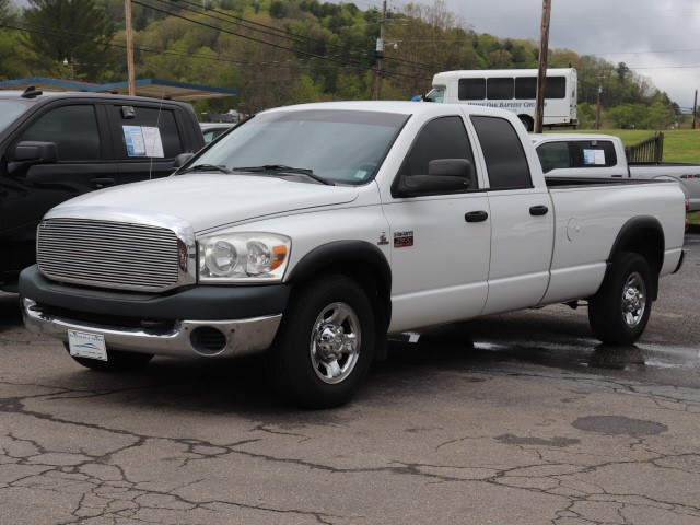 Dodge Ram 2500 ST in Burnsville