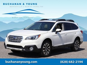 Picture of a 2017 Subaru Outback 2.5i Limited