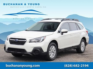 Picture of a 2019 Subaru Outback 2.5i