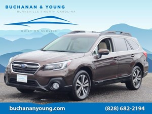 Picture of a 2019 Subaru Outback 2.5i Limited