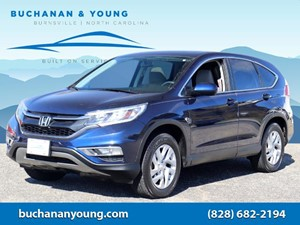 Picture of a 2015 Honda CR-V EX