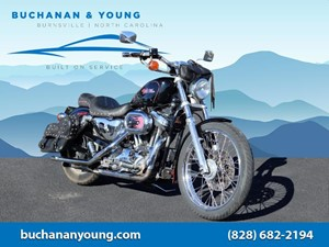 Picture of a 1998 Harley-Davidson Sportster 1200 XL