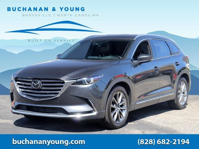 Mazda CX-9 Grand Touring in Burnsville