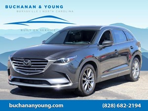 Picture of a 2016 Mazda CX-9 Grand Touring