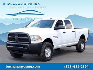 Picture of a 2016 RAM 2500 Tradesman