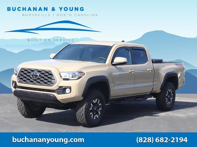 Toyota Tacoma TRD Off-Road in Burnsville