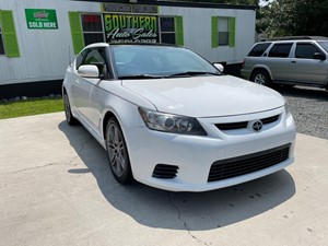 2013 TOYOTA SCION for sale by dealer