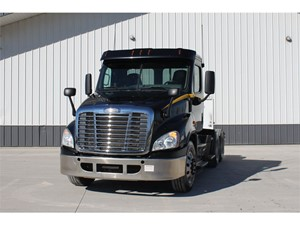 Picture of a 2016 Freightliner Cascadia 125