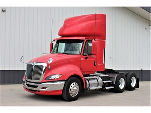 Picture of a 2008 International Prostar