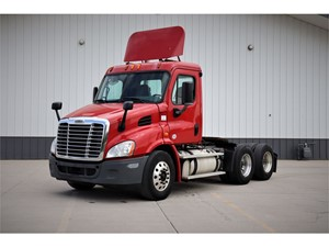 Picture of a 2014 Freightliner Cascadia-113