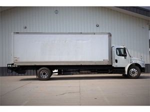 Picture of a 2012 Freightliner M2 106
