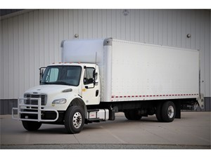 Picture of a 2016 Freightliner M2