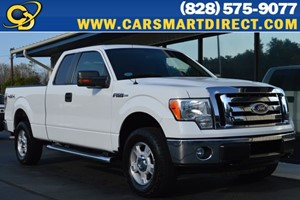 2010 Ford F150 Super Cab XLT Pickup 4D 6 1/2 ft for sale by dealer