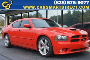 2007 Dodge Charger SRT8 Sedan 4D for sale by dealer