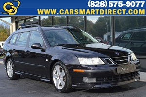 2006 Saab 9-3 Aero SportCombi Wagon 4D for sale by dealer