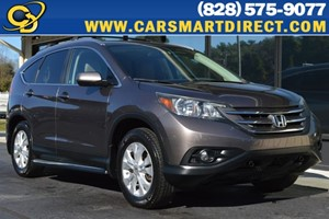 2012 Honda CR-V EX-L Sport Utility 4D for sale by dealer