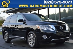 2014 Nissan Pathfinder SL Sport Utility 4D for sale by dealer
