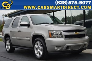 2007 Chevrolet Tahoe LTZ Sport Utility 4D for sale by dealer