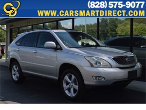 2008 Lexus RX RX 350 Sport Utility 4D for sale by dealer