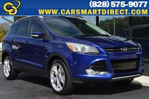 2013 Ford Escape Titanium Sport Utility 4D for sale by dealer