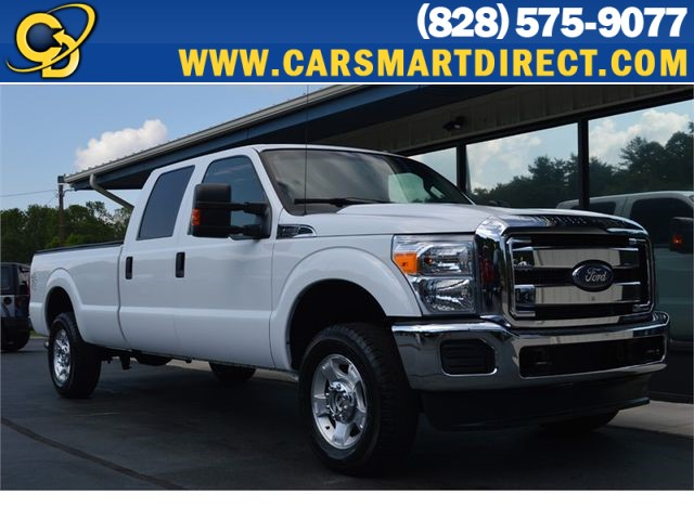 F250 Super Cab >> 2015 Ford F250 Super Duty Crew Cab Xlt Pickup 4d 8 Ft In Hendersonville