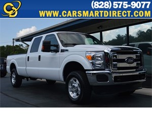 2015 Ford F250 Super Duty Crew Cab XLT Pickup 4D 8 ft for sale by dealer