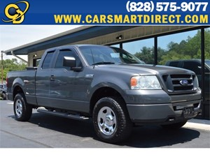 2006 Ford F150 Super Cab XL Pickup 4D 6 1/2 ft for sale by dealer