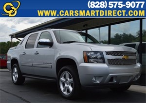 2012 Chevrolet Avalanche LT Sport Utility Pickup 4D 5 1/4 ft for sale by dealer