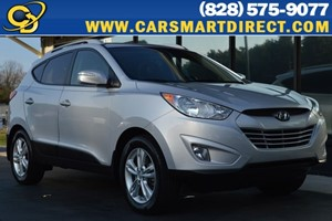 2013 Hyundai Tucson GLS Sport Utility 4D for sale by dealer