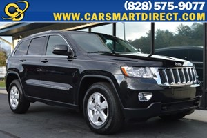 2011 Jeep Grand Cherokee Laredo Sport Utility 4D for sale by dealer